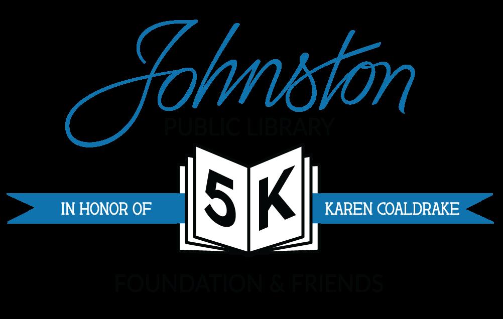 Johnston Public Library Foundation & Friends 5K
